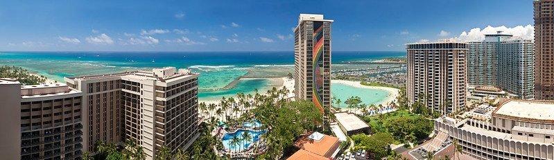 Hilton Hawai'ian Village