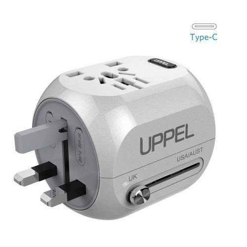International Power Adapter