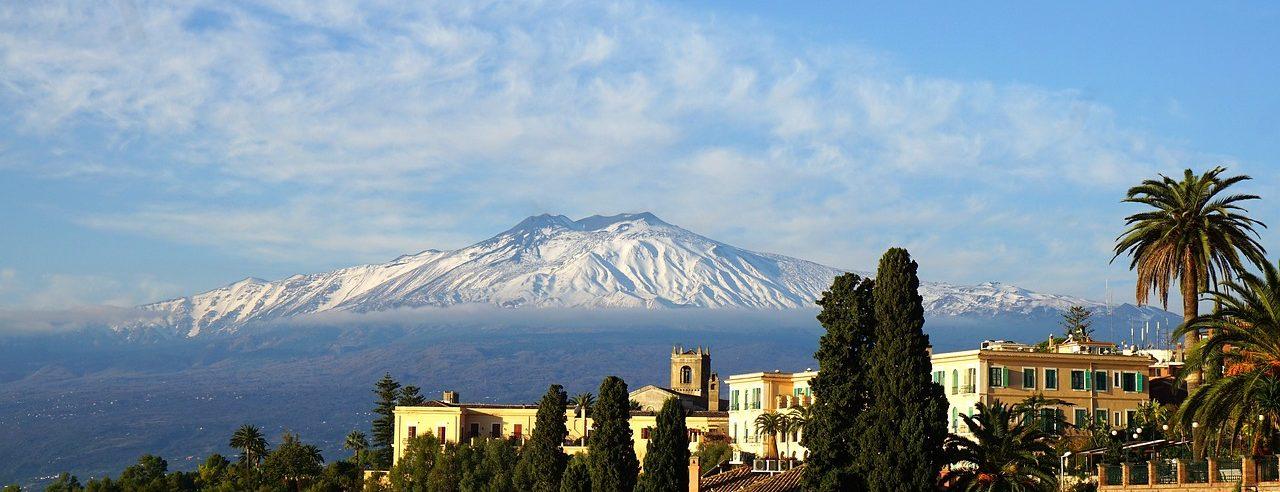 Travel Sicily, Italy