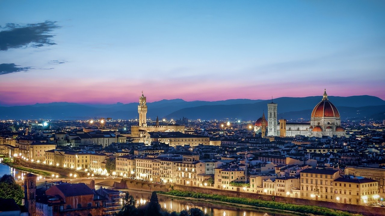 Travel Florence, Italy