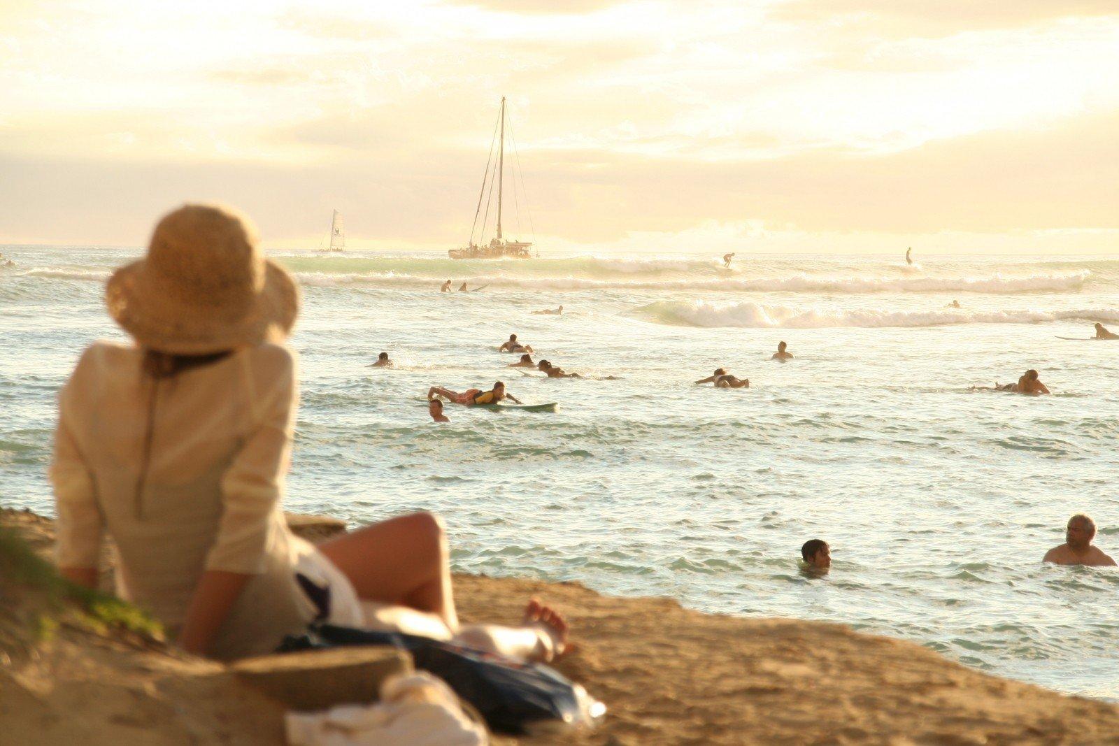 What makes Waikiki Special?