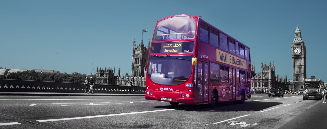 Day Trips in London, England
