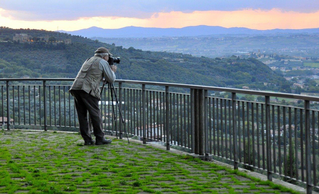 Travel Guide Italy: Umbria
