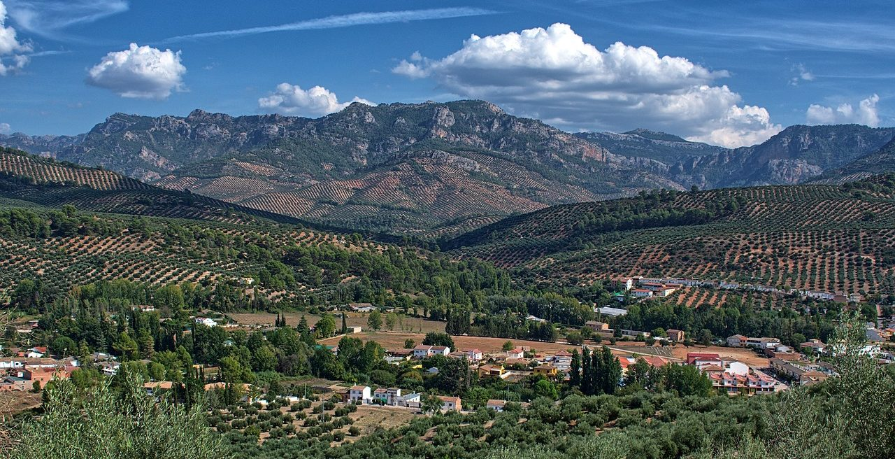 Travel Guide: Andalusia, Spain