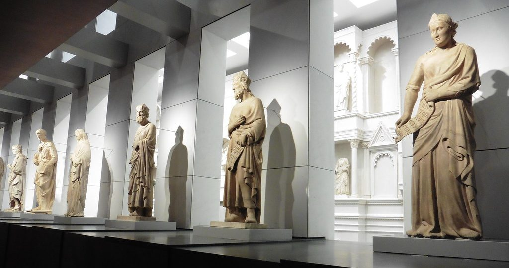 The Duomo Museum
