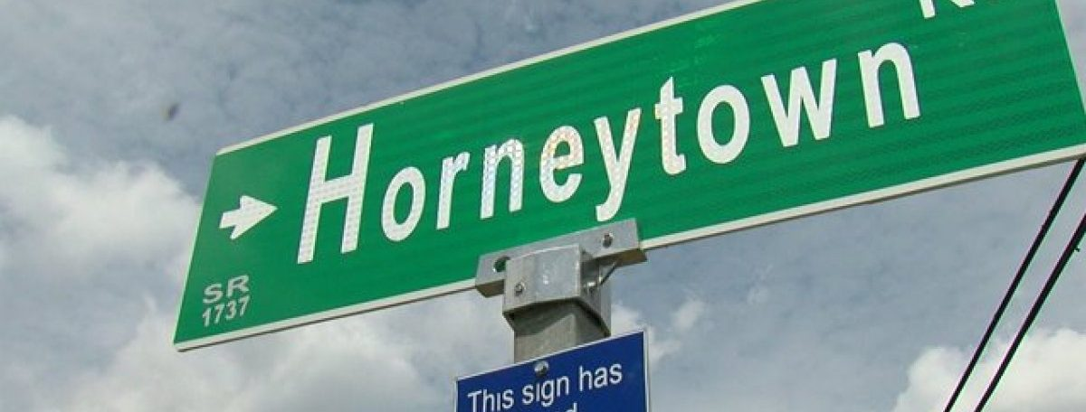 Horneytown, NC