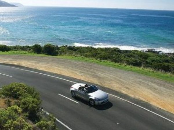 Taking a Road Trip in Australia