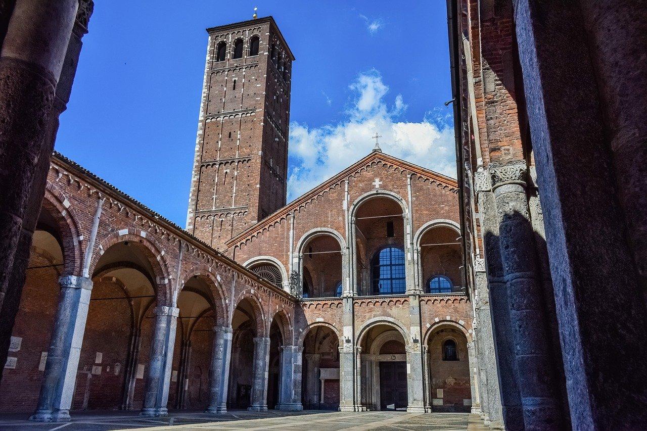 Basilica Sant' Ambrogio
