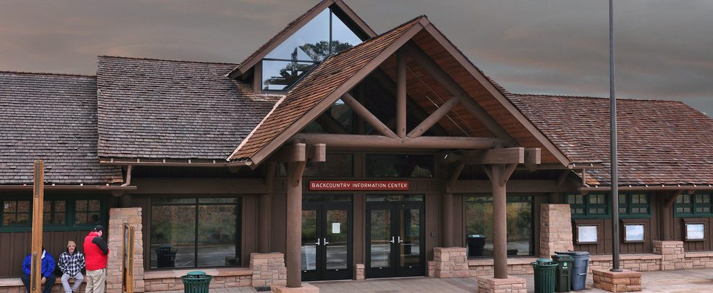 Backcountry Information Center