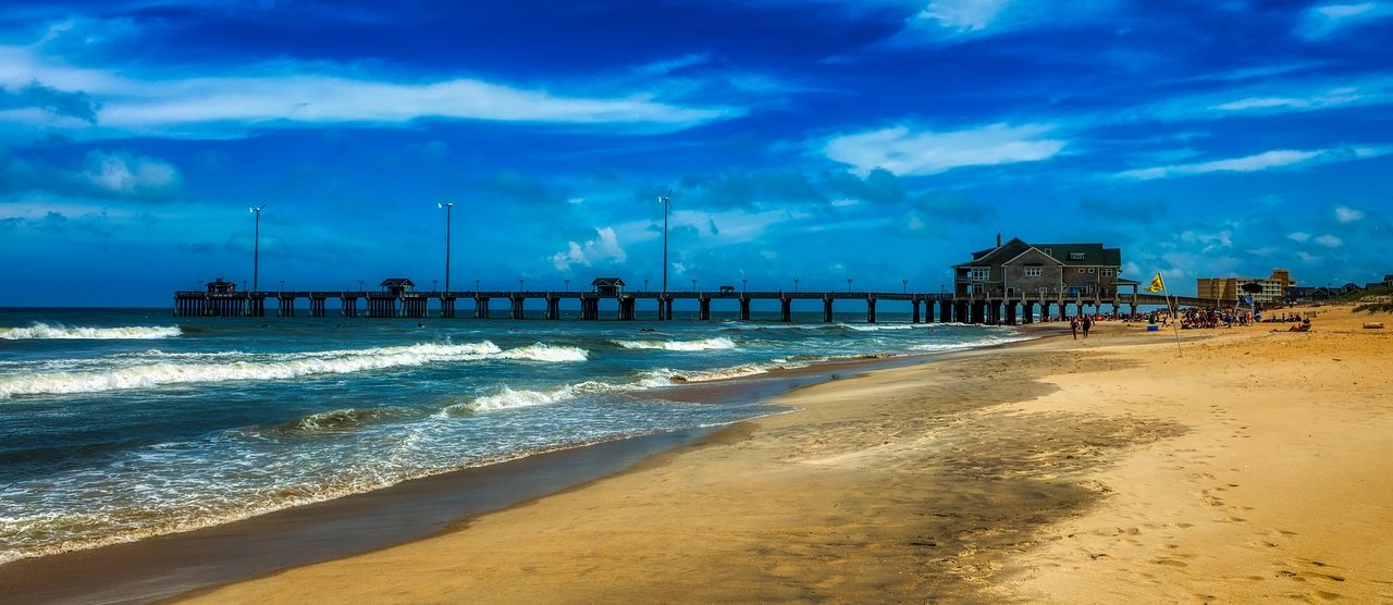 Best Beaches of North Carolina