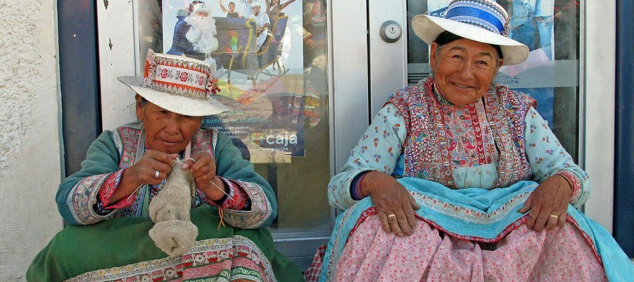 Culture in Peru